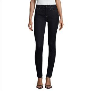 JCP skinny jeans